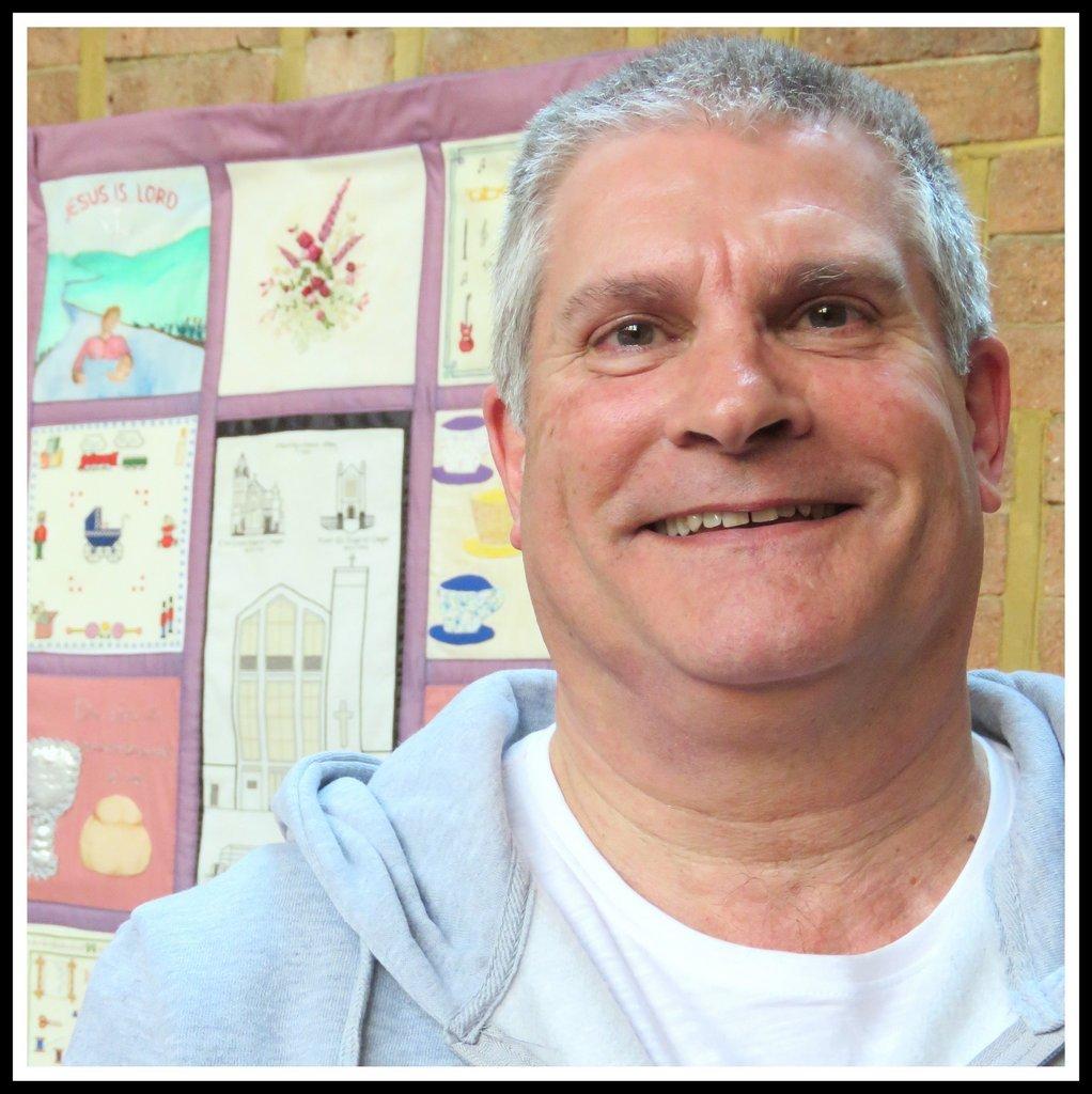 Steve Moore - Deacon