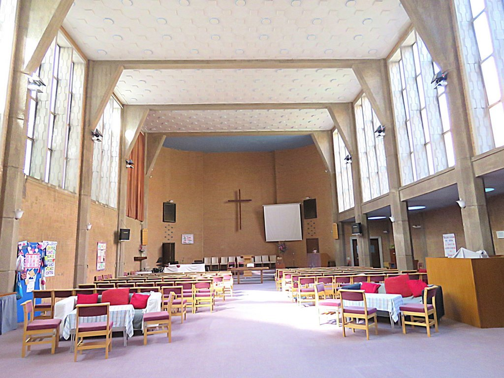 Church Hall Southsea