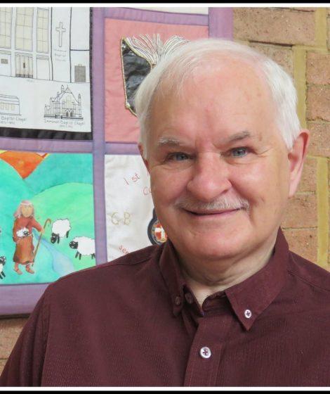 Dennis Anderson - Deacon