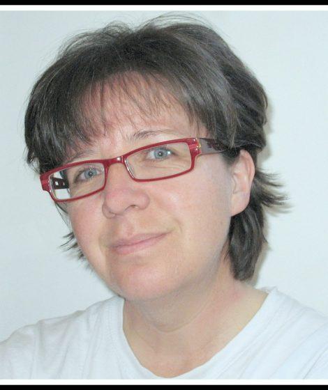 Loree Westron - Secretary and Deacon