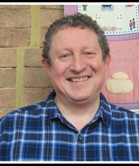 Paul Watson - Deacon